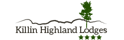 Killin Highland Lodges Logo